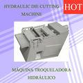 Máquina Troqueladora Hidráulica