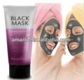 madera cuidado de la piel crema mascarilla exfoliante para eliminar puntos negros