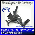 Support de carenage moto 07 08 R1 FFBYA009