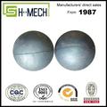Alto contenido de cromo servicio de primera bolas de molienda forjadas para la central eléctrica