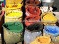 fuente de la fábrica de óxido de hierro amarillo 313