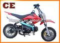 proveedor china venta caliente china ce 110cc moto baratos mini pit bike para kidcross motocicleta eléctrica bike