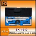 Ek-1913 Measuring tools in sets (4 pcs)