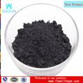 Matéria-prima cerâmica produto pigmento de cor preta