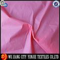 Tela nylon 100%/supplex nylon tela/proceso de fabricación de tela de nylon