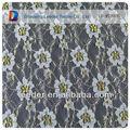 venda quente novo design ouro tecido de seda indiana de renda tecidos para roupas indianas