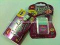 Hoodia экстракт ксилит резинка Изделия для похудения