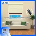 Aluminio eléctricas Persianas automáticas enrollables para ventanas y puertas