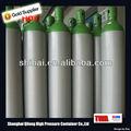 40L cilindro de gas industrial