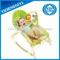 multifunción nuevo electricidad música silla de bebé mecedora silla de niño
