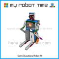 Madre mrt3-2 ciencia kit de robot para la escuela primaria
