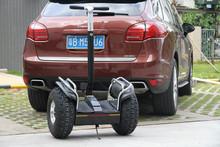 off road dos ruedas auto equilibrado del vehículo