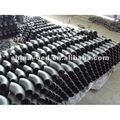 tubos de acero sin soldadura de doble