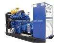 Generador eléctrico hecho en china 8-1000kw generador de paja