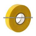 amarillo pvc cinta aislante de alta calidad
