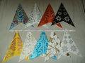 indio de linternas de papel estrellas paquete de venta al por mayor brillo impresa modelos
