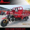 HUJU 175cc três rodas motorizada bicicleta / triciclo adulto motorizad / triciclos motorizados