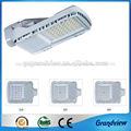 fundición a presión de alta eficiencia IP65 lámpara de alumbrado público llevado aluminio