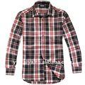 de moda camisas para hombre camisas de vestir de los hombres