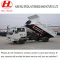 dongfeng 5 ton mini caminhões para venda