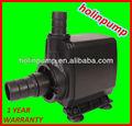 bomba de agua de la lista de precios de motor HL-2000A