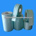 desechable bolsa de esterilización médica en bobinas