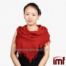 bufanda de seda de cachemira mantón de envoltura de ponchos y bufandas