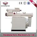 ROTEX Ampla material Horizontal Anel Die máquina Pelletizer Para Feeds / animais pellet feed moinho