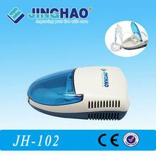 nuevos cvs médicos de asma compresor nebulizador con máscara