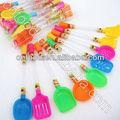 2014 produto venda quente! praia doces brinquedo, mini plástico da praia do brinquedo doces