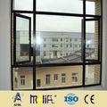 Zhejiang AFOL ventanas de diseño para viviendas