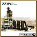 120t/h stationnaires. d'asphalte. prix usine, asphalt plant pour la vente