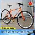 700c de engranajes ST-R003S / bici del camino de la bicicleta de diseño / buena carretera de mercado de m