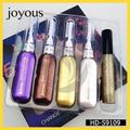 No ce 1223/20092fahion cumpleaños de brillo de color fácil de tinte para el cabello para el cabello 5pcs/set hd-s9109 crema