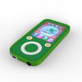 Mp4 reproductor de música portátil de audio oa-1820 1.8 pulgadas lcd sreen