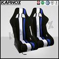 La deriva reclinable asientos deportivos, auto asientos de carreras, carreras de coches asientos