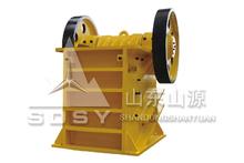 Equipo de minería la trituradora de mandibula usadas en trituracion intermendia y ordinaria