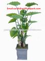 China guangzhou shengjie plantas artificiales para la venta/big artificial de plantas ornamentales