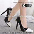 china oullis fábrica de zapatos mujeres zapatos pf3108