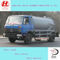 vender 10000l dongfeng camiones de vacío