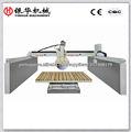 Máquina cortadora de bordas por infravermelho Máquina de corte de pedra
