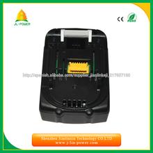 para la batería 14.4v makita taladro inalámbrico Makita BL1430 para 3000mah