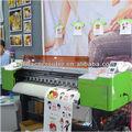 roland impressão e máquina de corte cp4000 máquina impressora