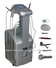 de oxígeno del jet de agua máquina de pelar