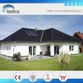 acero ligero proyecto bungalows prefabricados
