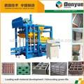 La construcción de qt4-25 bloque hueco que hace la máquina/de ladrillo que hace las máquinas en uganda