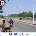 30W 12v alumbrado público solar