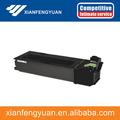 toner compatible para reemplazar sharp ar5516 cartucho de tóner