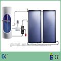 Placa plana presurizado precio calentador de agua solar 150L