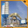 25-75 m3/h planta de concreto la venta